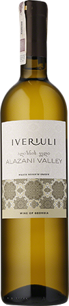 Alazani Valley White