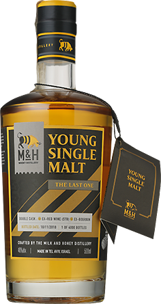 Alkohole mocne Mh Young Single Malt - Inne, Inne