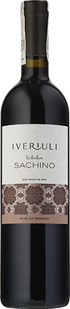 Wino Sachino Red 0,75 l