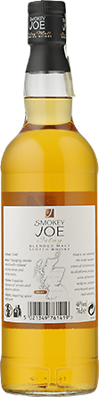 Alkohole mocne Smokey Joe Islay Blended Malt Scotch Whisky - Inne, Inne