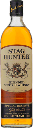 stag-hunter-whisky